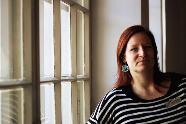 Ulla Rohunen on ylpeä työstään Werstaalla. – Me saamme esitellä sellaisia aiheita, joihin muut eivät uskaltaisi koskea.