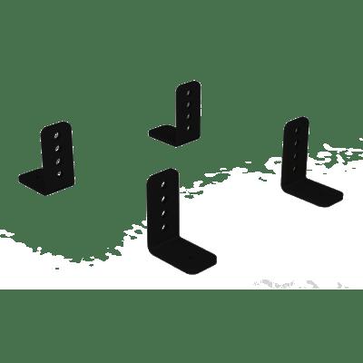 MAMBA Floor Anchors