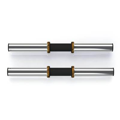 R50 Loadable Dumbbell Handle 50 mm