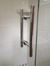 Shower Door Handles - Virginia Shower Door LLC / Richmond ...