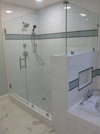 Virginia Shower Door LLC