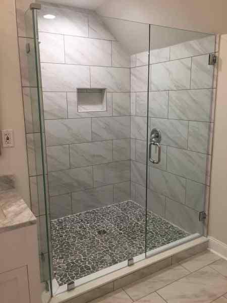 View Our Work Virginia Shower Door Llc Richmond Va