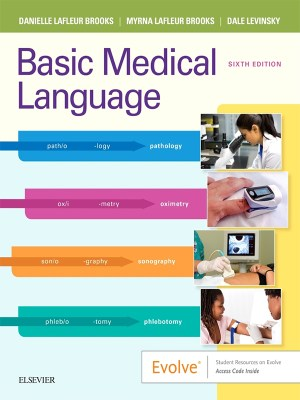 Basic Medical Language with Flash Cards, 6th Edition