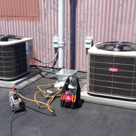 Freon ban could cost homeowners big bucks to cool down