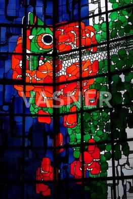 3519 - Rosenfenster
