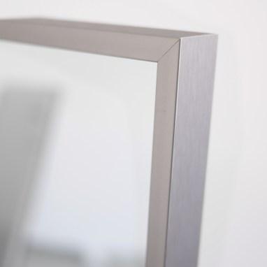 Titan Rahmen der Infrarot Spiegel