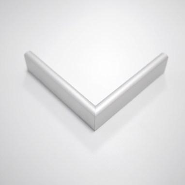aluminium frame for custom infrared heater