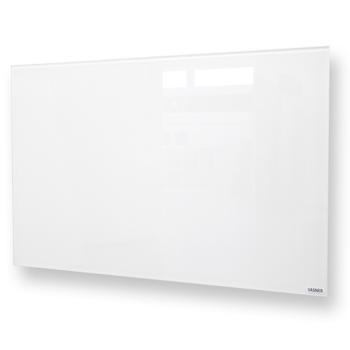 flat glass panel heater 700 watts wall mounted