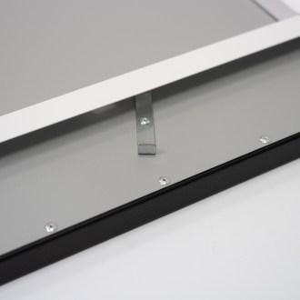 Elektroheizung Tafel für die Deckenmontage