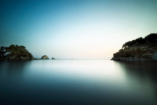 let the skyfall_V (Location: Parga)
