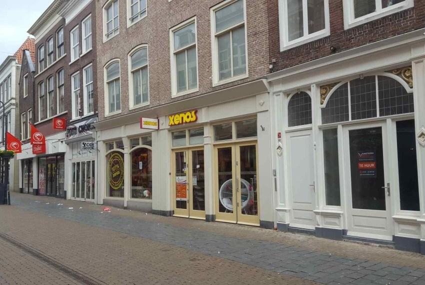 Gorinchem, Hoogstraat 10 winkelruimte (1)