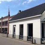 Kantoor / winkelruimte te huur in de Herman Kuijkstraat te Geldermalsen