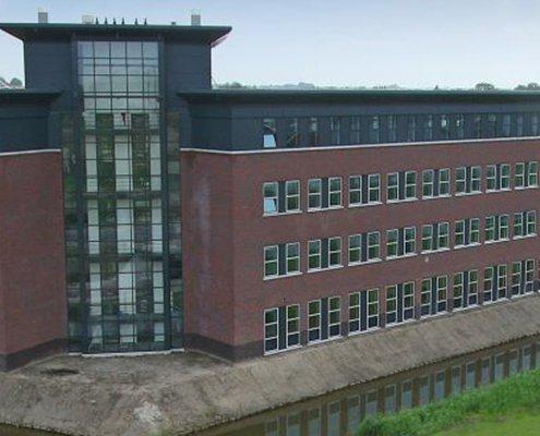 Vaanpark IV Barendrecht