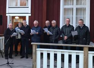 Fornåsa IF-Västra Harg IF, Herr Division 6 Västra @ Fornvalla |  |  |