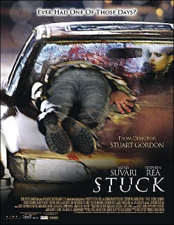 Stuck cover