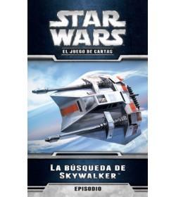 Expansión: La búsqueda de Skywalker