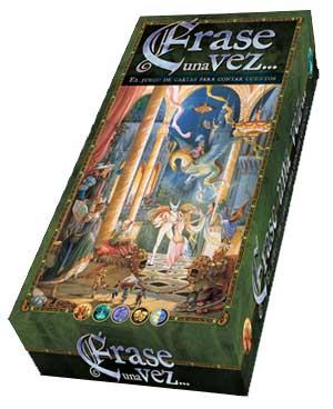 Caja de la 2ª edición