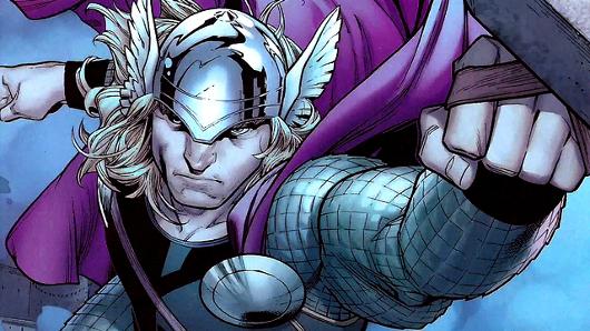 Thor de mala ostia