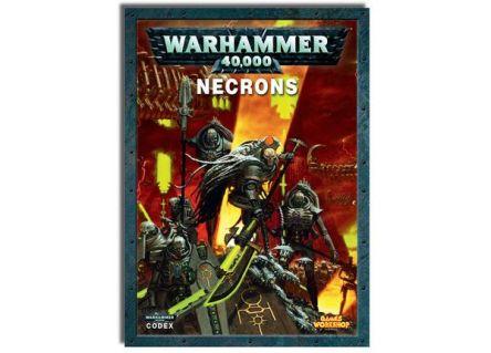 Codex Necron
