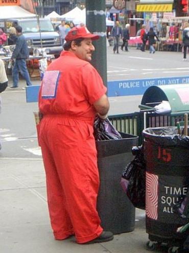 Super Mario afectado por la crisis