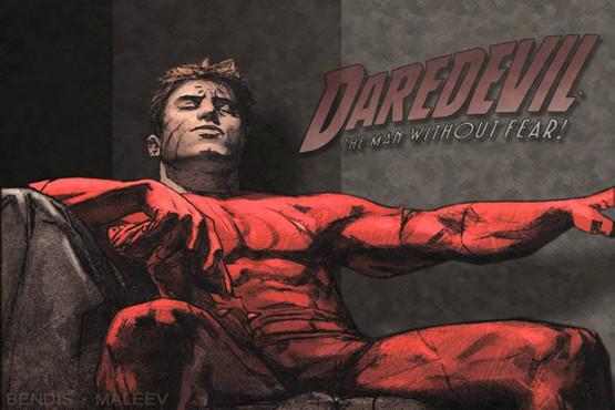 "Daredevil ""repanchingao"""