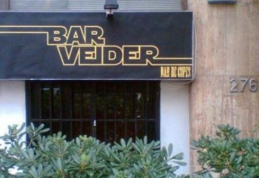 El menda de este bar sí que es un puto crack