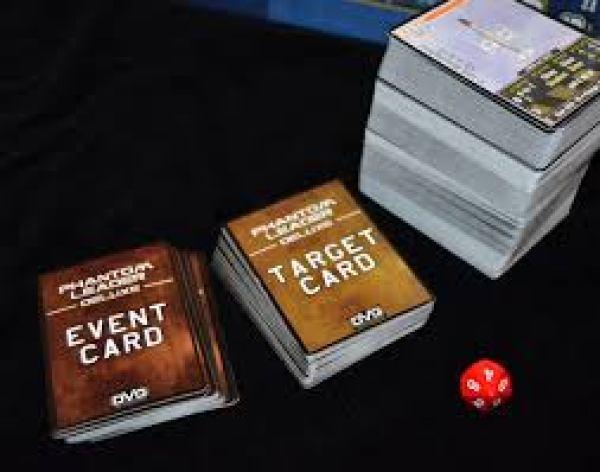 Todas las cartas.