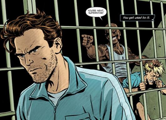 En la cárcel te pueden poner mirando hacia Cuenca