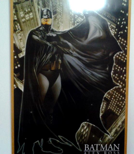 Mi cuadrito de Batman