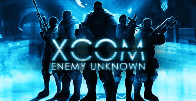 XCOM slide