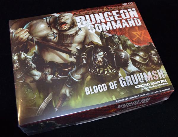 Caja del Blood of Gruumsh