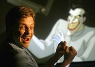 Cómo mola ser el Joker!!!