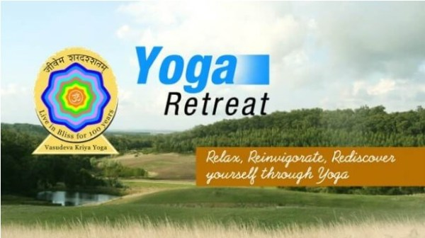 Yoga Retreat during Melbourne Cup Weekend