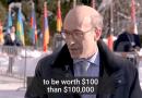 """Ekonomist Rogoff: """"Kripto Paralar ile İlgili Düzenlemeler Gelecek, Devletlerin Kontrolüne Girecek"""""""