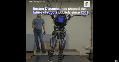 Boston Dynamics'in Süper Robotlarının Hikayesi