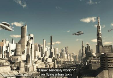 Sürücüsüz Bir Dünya Nasıl Olacak