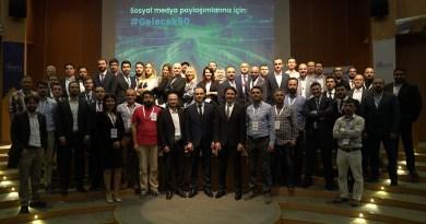 Bilişimciler Zirvesi'nden Tüm Türkiye'ye Gelecek 5.0 Çağrısı!