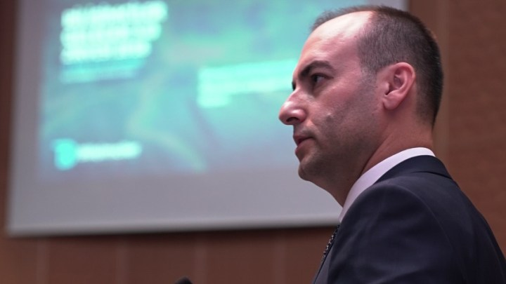 Şenol Vatansever, Video Konferans Uygulamaları Hakkında Anadolu Ajansı'na (AA) Açıklamalarda Bulundu