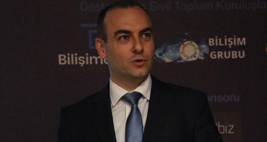 Şenol Vatansever, Sosyal Medyadan Canlı Yayınlar Hakkında Anadolu Ajansı'na (AA) Açıklamalarda Bulundu