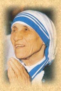 Madre Teresa Di Calcutta 1910 1997 Biografia