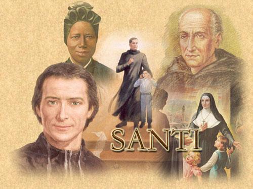 Santi nel Pontificato di Giovanni Paolo II