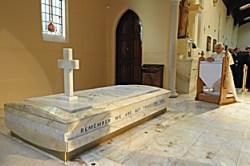 Grob Marije MacKillop