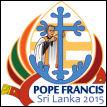Pabstbesuch Sri Lanka 2015