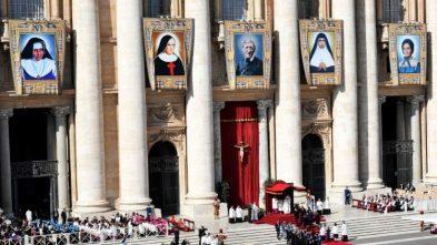 Lễ phong thánh cho ĐHY Newman và 4 vị khác