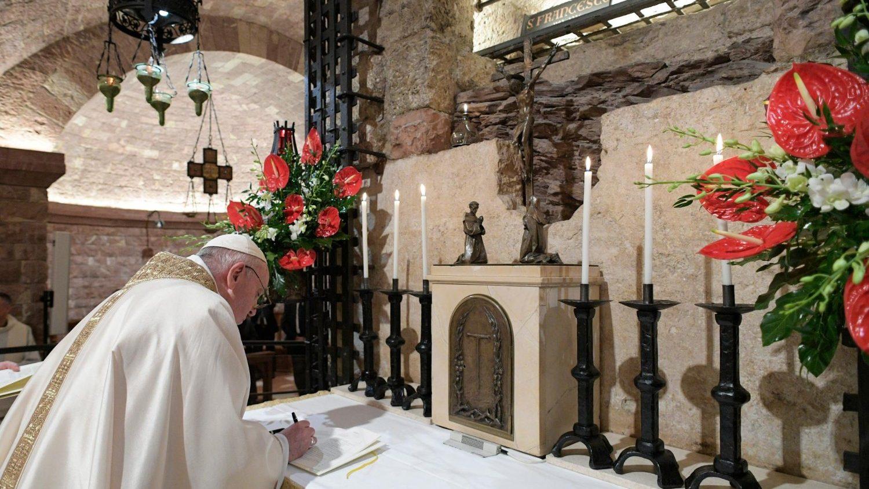 "European Bishops: ""Fratelli tutti"" a tool to assess EU policies - Vatican News"