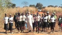 Angola: Diocese of Lwena needs at least 200 priests to meet pastoral demand - Vatican News