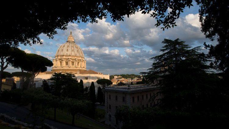 Vaticano, promulgato Motu Proprio del Papa