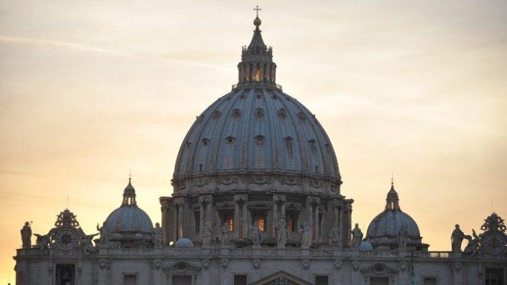 Panoramiche Piazza San Pietro e Cupola