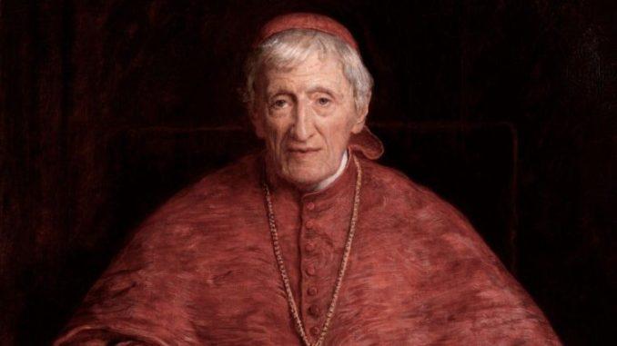 John Henry Newman: 'A Mind Alive' - Vatican News