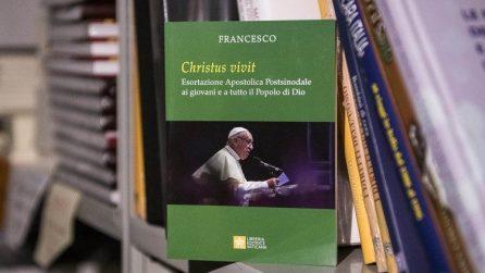 Tông huấn Christus Vivit